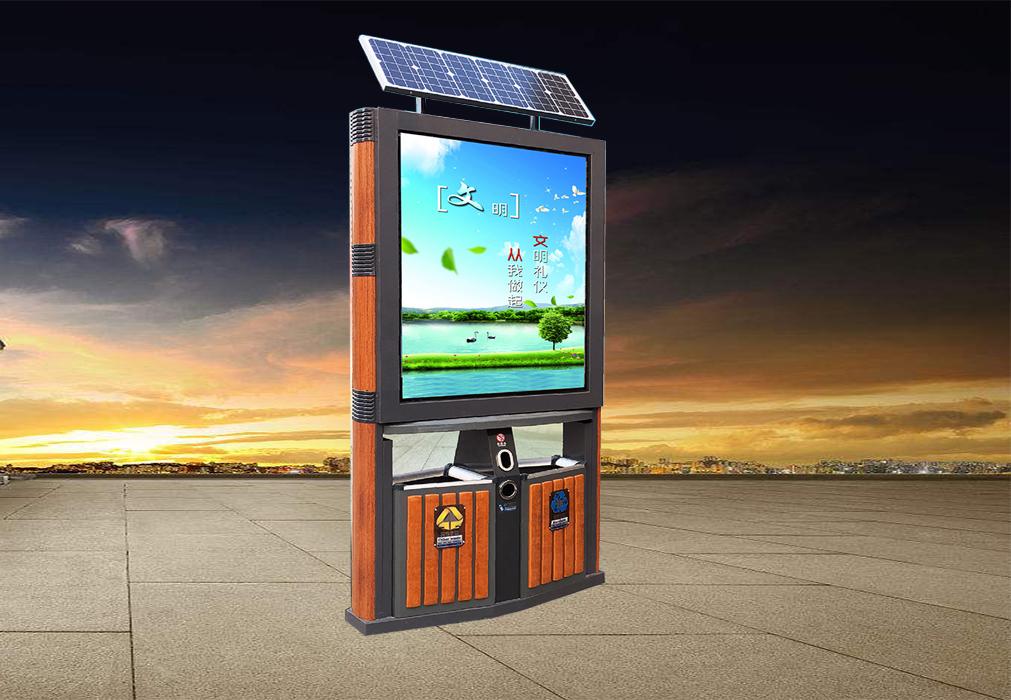 广告垃圾箱-01