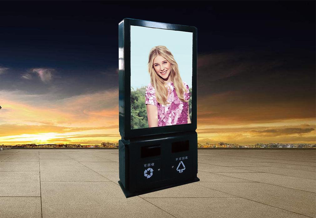 广告垃圾箱-03