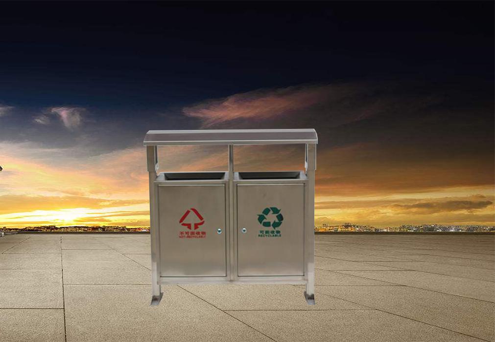 广告垃圾箱-30